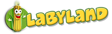 Logo labyland