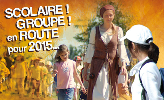 scolaire groupe 2015
