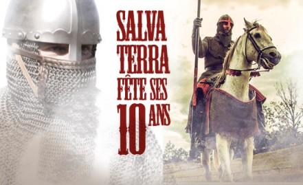1215 ! Salva Terra fête ses 10 ans