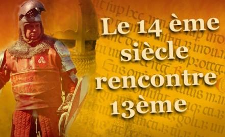 Découvrez la vie au 14 ème siècle
