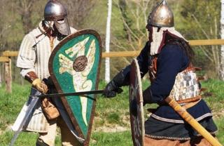 Combat de Chavaliers