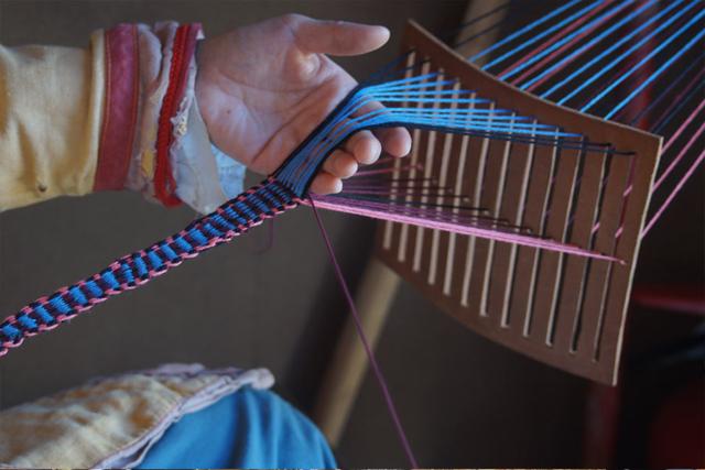 L'artisana au moyen âge