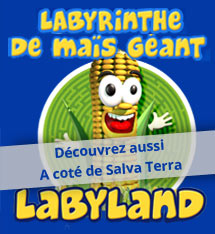 Laby Land